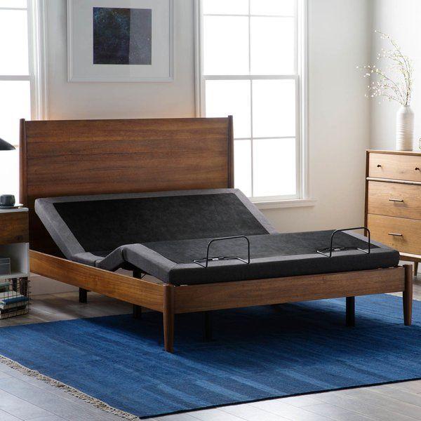 Kristofer Adjustable Bed Base 2018 Wishlist Adjustable Beds Bed Base Bed