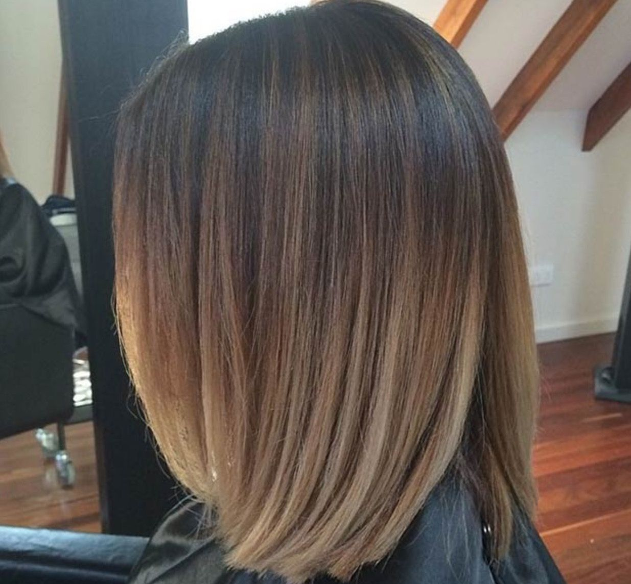 very well natural weaving balayage of orangey toned brown gold avedaibw hair color natural. Black Bedroom Furniture Sets. Home Design Ideas