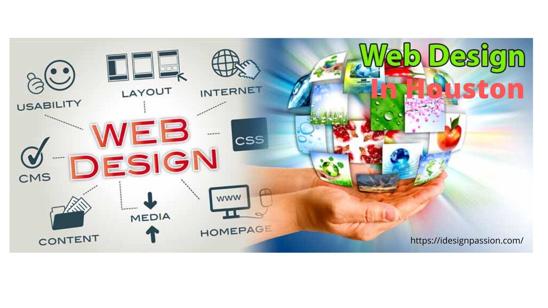 Get Affordable Web Design In Houston Web Design Web Design Company Web Design Training