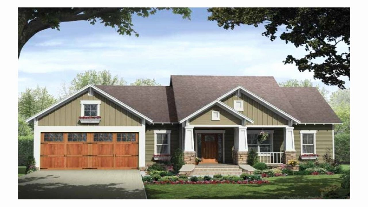 1 Story House Plans with Large Front Porch Inspirational 28 Single ...