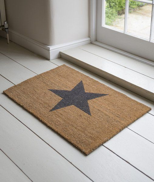 Our Best Ing Star Door Mat