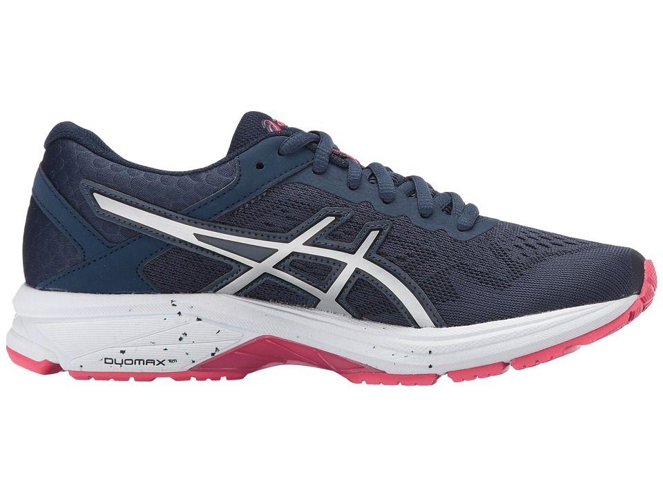 Asics GT 1000 6 femmes chaussures de running