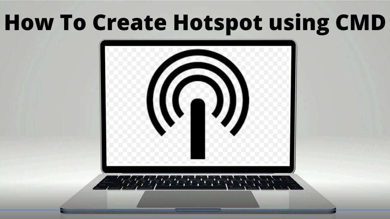 Create a hotspot on windows 10 fast hot spot hotspot