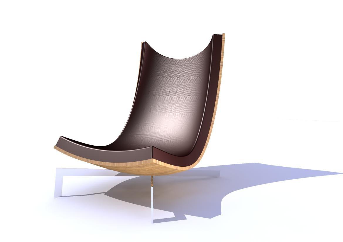 Vir armchair