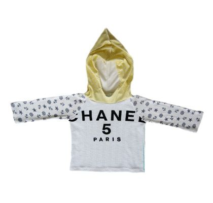 Baby Chanel Clothes | Clothing from luxury brands