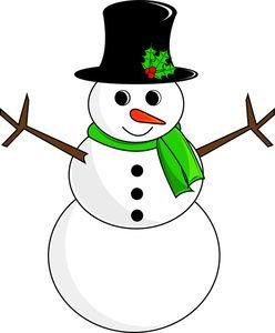 10+ Snowman Clipart Free