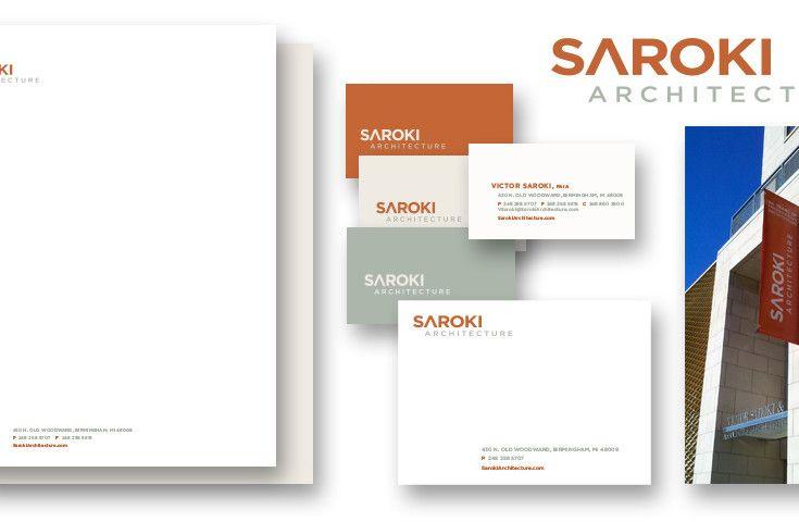 Saroki Architecture