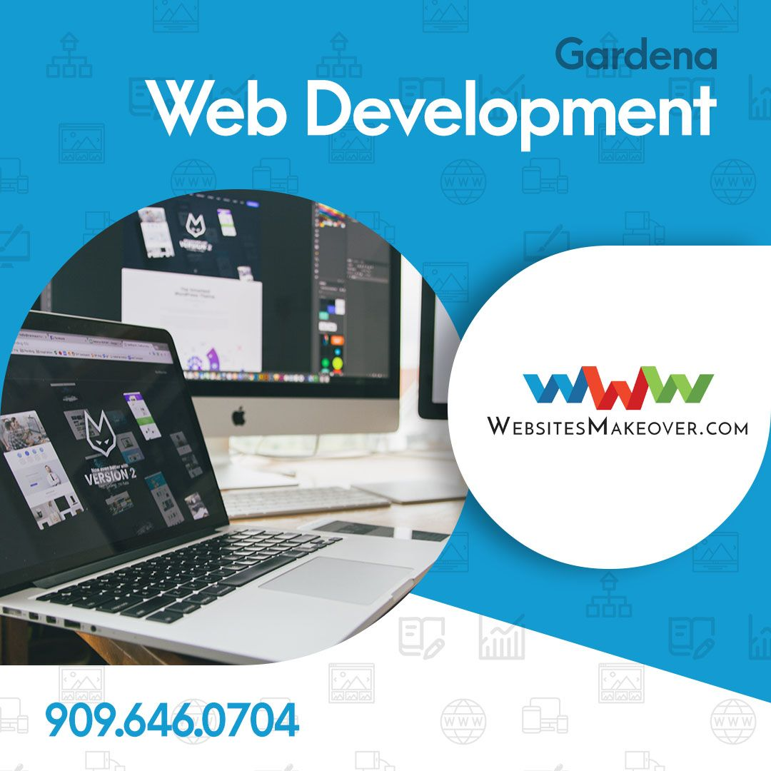 Affordable Website Design Services In Gardena Exceptional Web Development Company Close To Garde Website Design Website Design Pricing Ecommerce Website Design