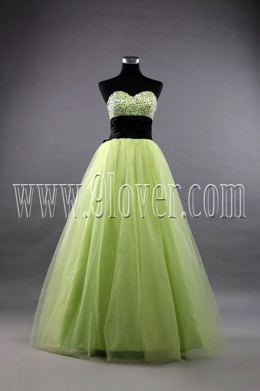 Black And Lime Green Wedding Theme Image collections - Wedding ...