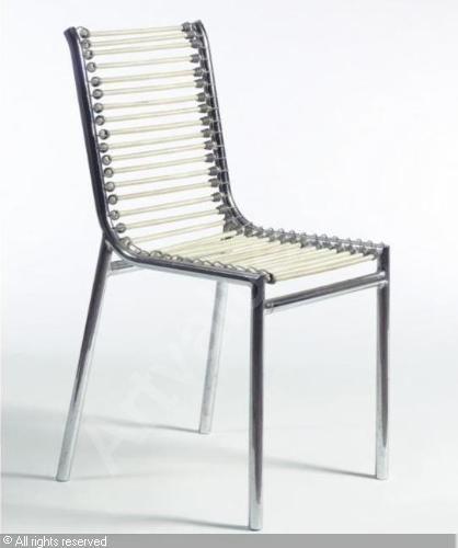 Chapter 25 International Style Furniture Sandows Chair 1928