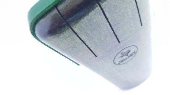 Mission Shades Dart Flights 100 micron Green