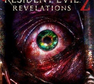 Resident Evil Revelations 2 Game Free Download Full Version For