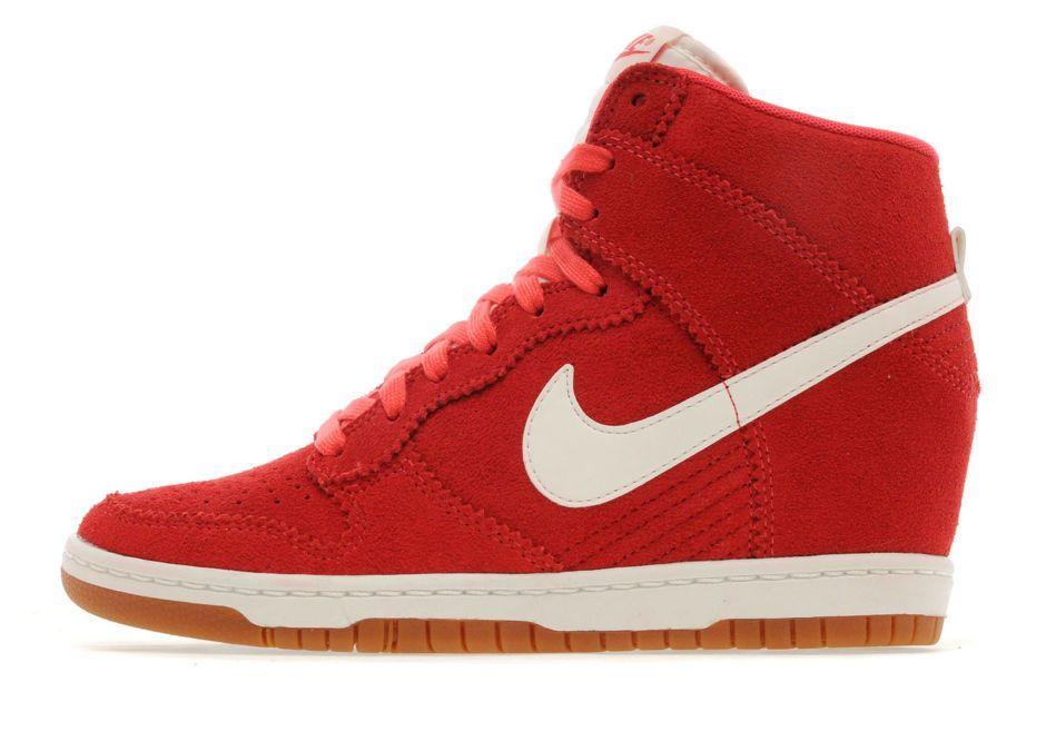 Nike Dunk Sky Hi Wedge JD Sports NOW £70.00 Nike, Sneakers