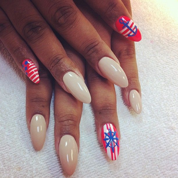 Nude Nail Designs Google Search Nails Pinterest Nude Nails