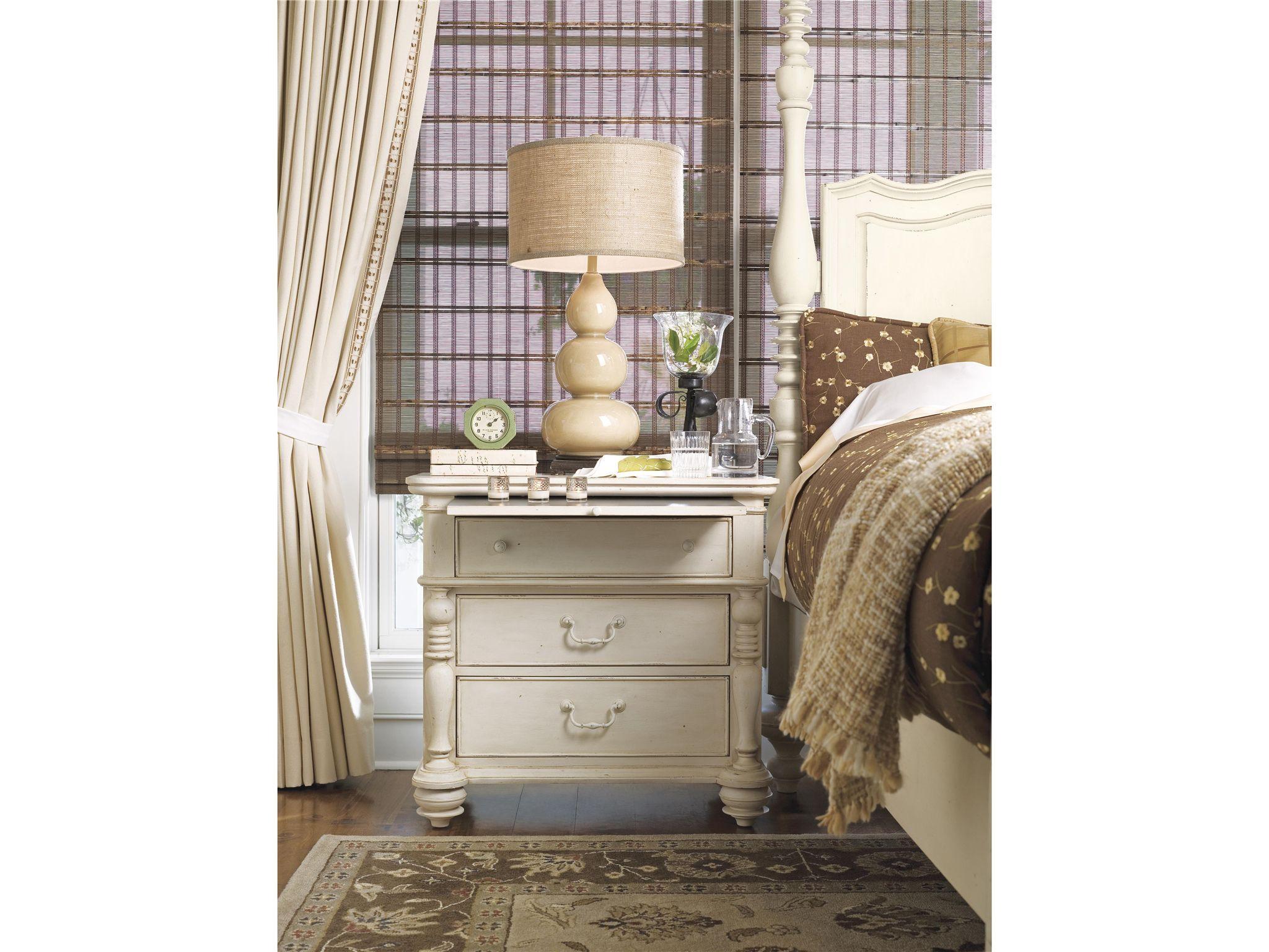 Paula Deen Home Drawer Nightstand Paula deen furniture
