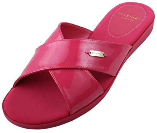 Cole Haan Women's Augusta Sandal,Electra Patent,8 B US ** To view