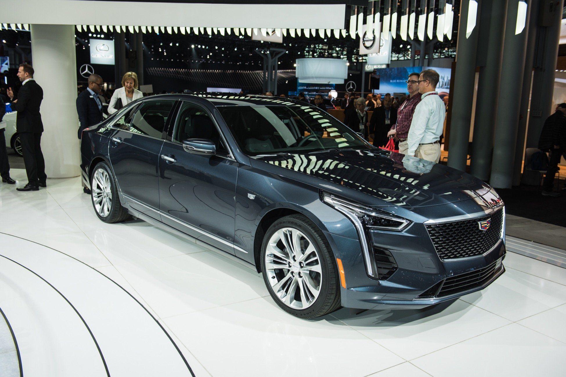 Pin On Cadillac Cars