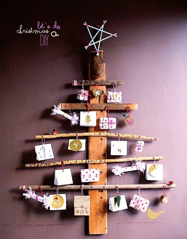 diy 28 coole adventskalender ideen doing advent weihnachten adventskalender