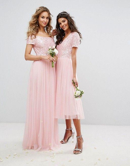 32++ Bohemian style bridesmaid dresses ideas in 2021