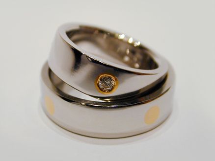 wedding bands jewellery designer and goldsmith