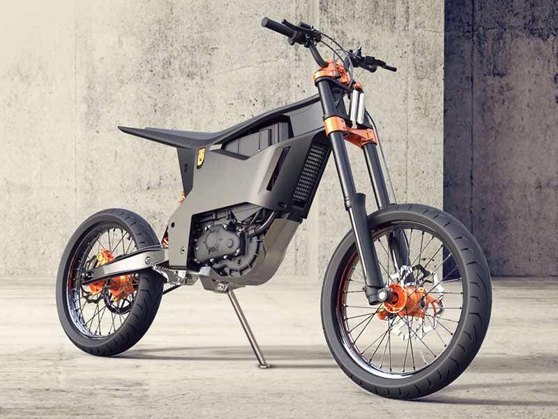 ktm delta la moto urbaine de demain v lo moto elec pinterest moto electrique moto et. Black Bedroom Furniture Sets. Home Design Ideas