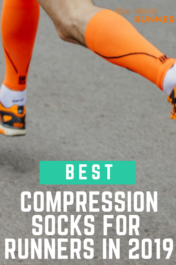 8136a609b4 Whether you're a recreational runner who is looking for some great  compression socks for trail running or 5ks or a more serious runner who  needs them for a ...