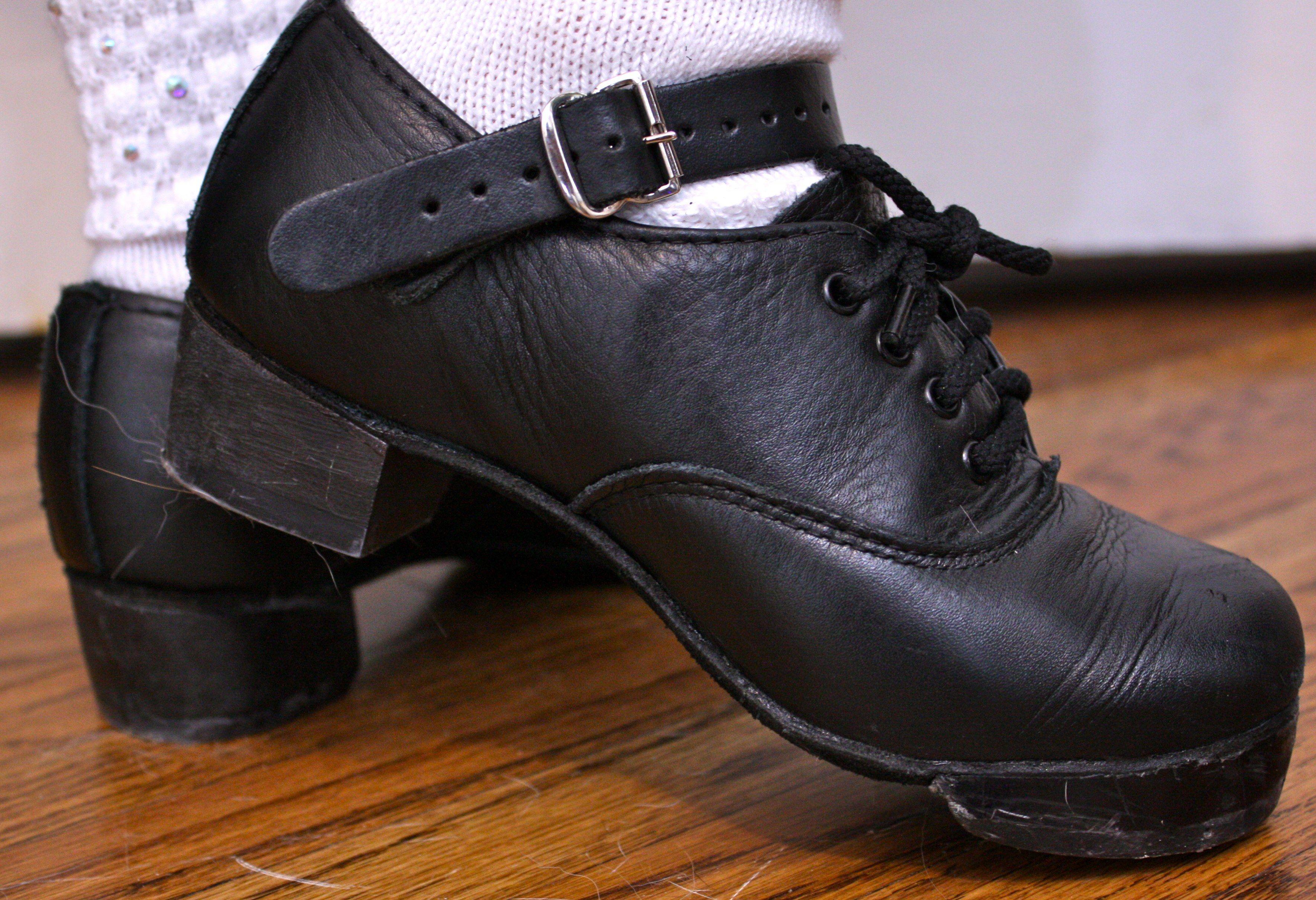 9fd4298dad9b Irish Jig Hard Heavy Shoes Handmade