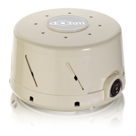 Marpac Dohm Ds Natural White Noise Sound Machine White Noise Sound Baby Sound Machine White Noise Machine