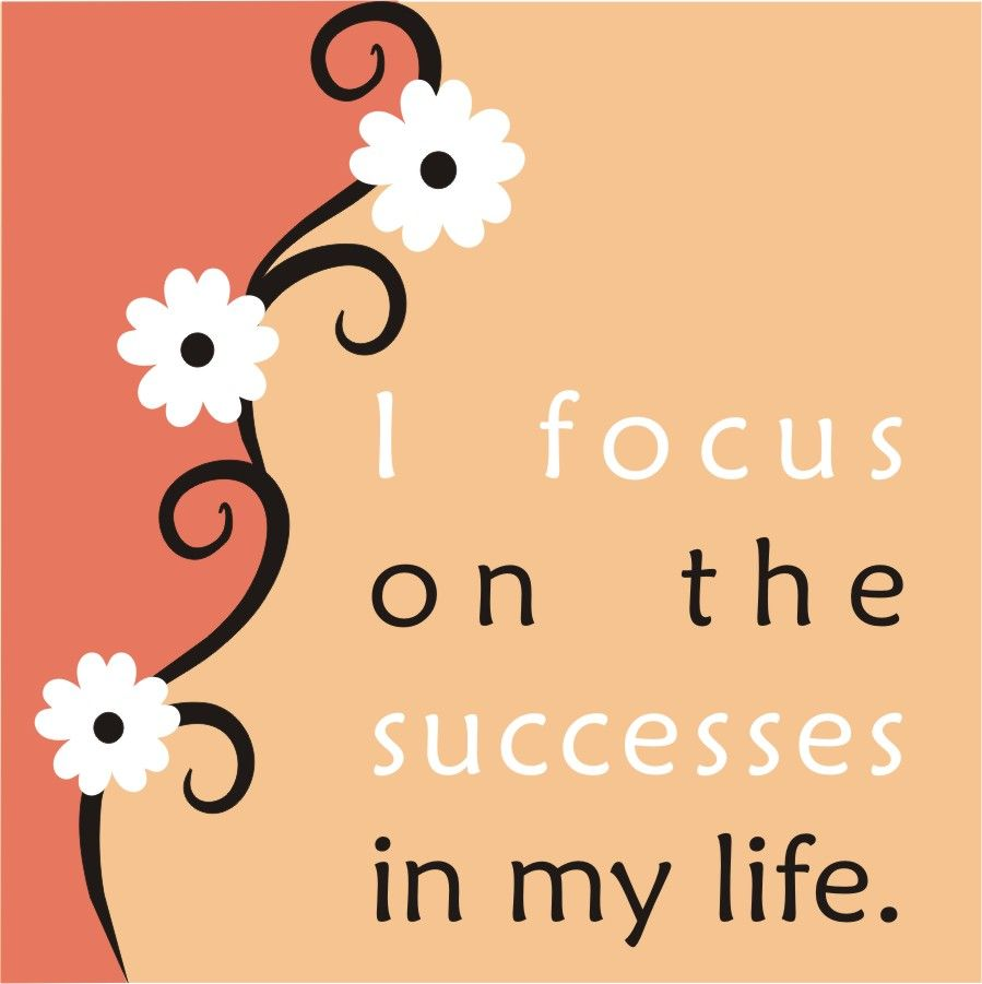 """Famous Short Life Quotes I Focus On The Successes In My Life."""" It's New Year's Eve And That"""