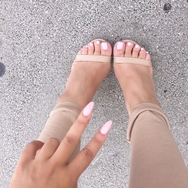 Chaheℓ Toe Nails Nails Inspiration Pretty Toes