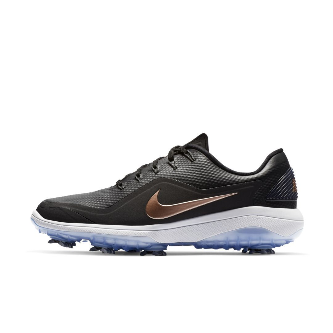 9193d51e5a50c Nike React Vapor 2 Women s Golf Shoe Size 10 (Black)