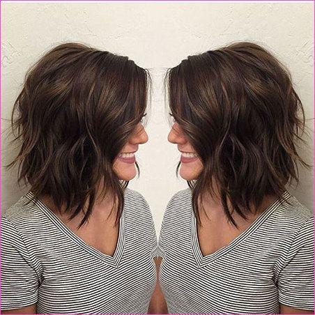 21 Chic Medium Bob Frisuren für Frauen – Mob Haircuts #coupecheveuxmilong