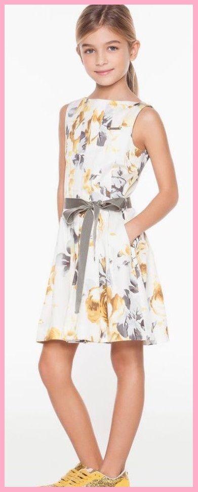 Vestidos para ni as de 11 a os modernos vestidos de gala for Cuartos para nina de 11 anos modernos