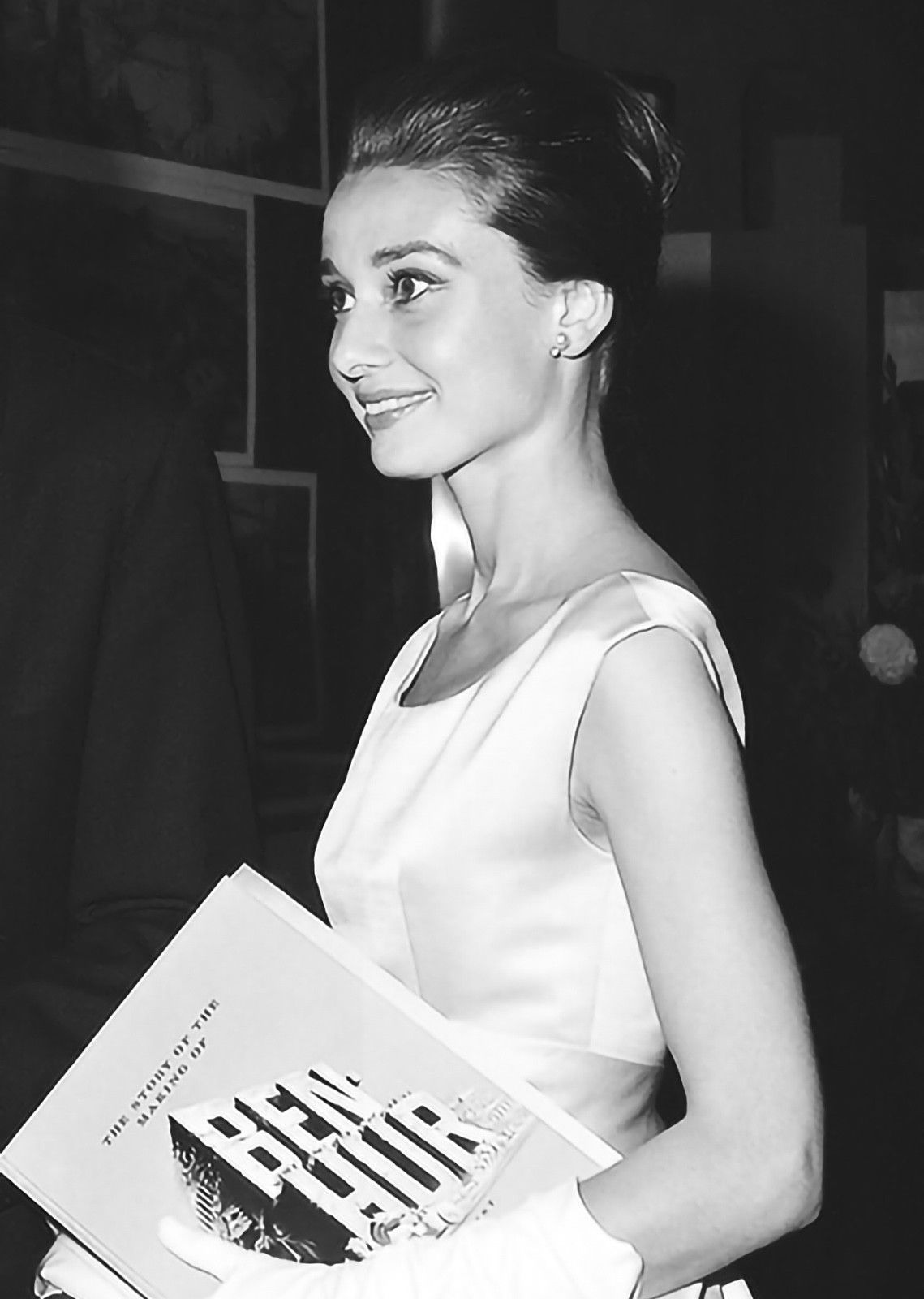 71b60152a11 Heaven is in your eyes | Beauty & Inspiration | Audrey hepburn ...