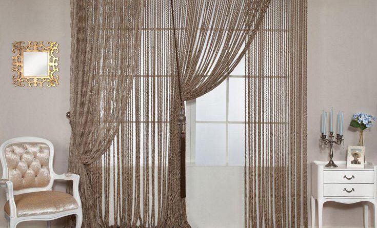 احدث اشكال الستائر لغرف النوم موديلات ستائر غرف الاستقبال قصر الديكور Curtain Designs Curtains Curtain Decor