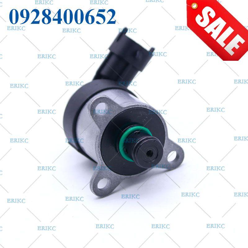 ERIKC 0928400706 Superior Quality Metering Valve 0 928 400 706 Auto Fuel Measurement Solenoid Valve for Pump 0445010507//08//14//20