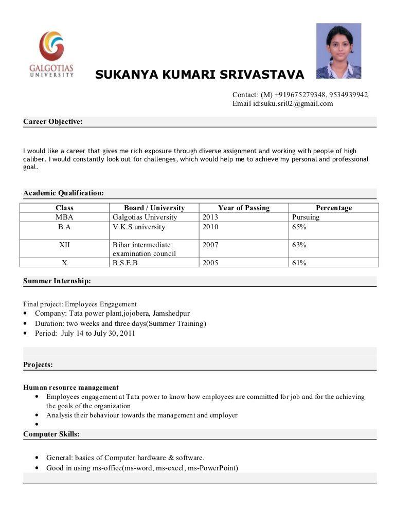 Resume Of Mba Student - Specialist\u0027s opinion Essay Helper - mba graduate resume