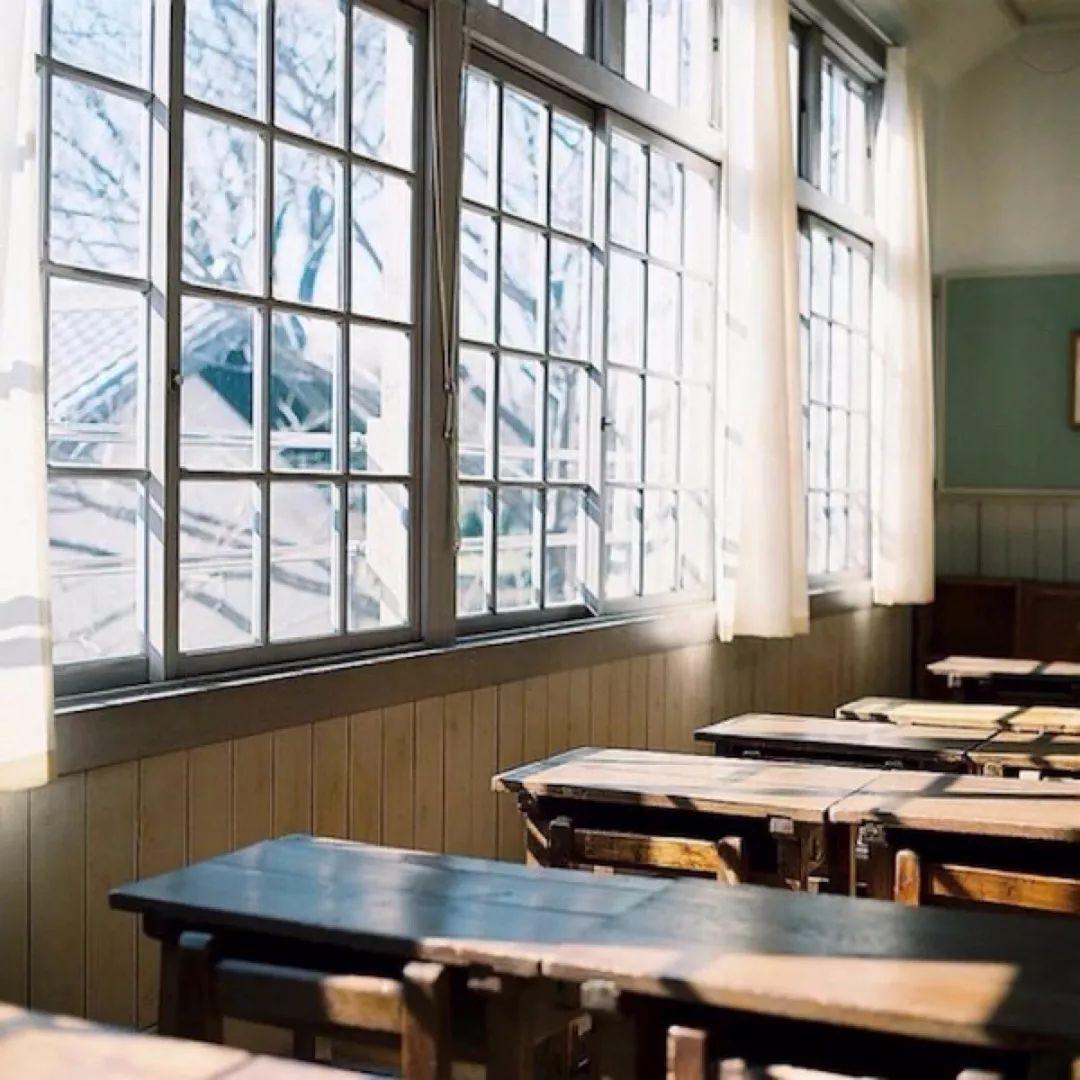 Classroom boarding school aesthetic high school host