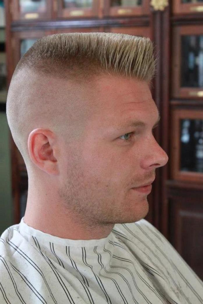 Long High And Tight Flattop Mens Grooming Pinterest Haircuts