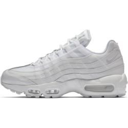 Photo of Nike Air Max 95 Women's Shoe – White Nike