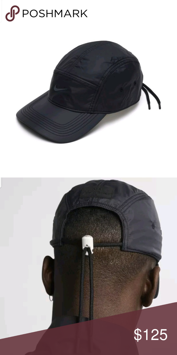 d748b4cf21172 Fear of God x nike hat Sold out storewide brand new Nike Accessories Hats