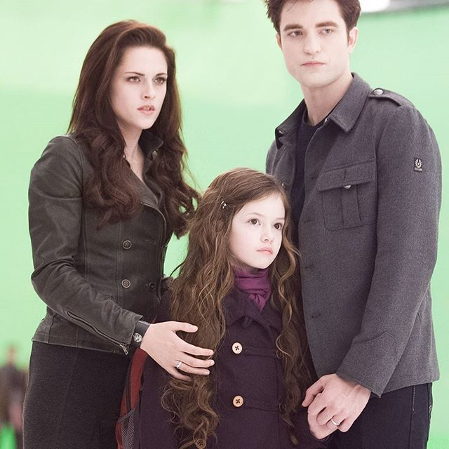 instagram post by twilight twilightsagas breaking