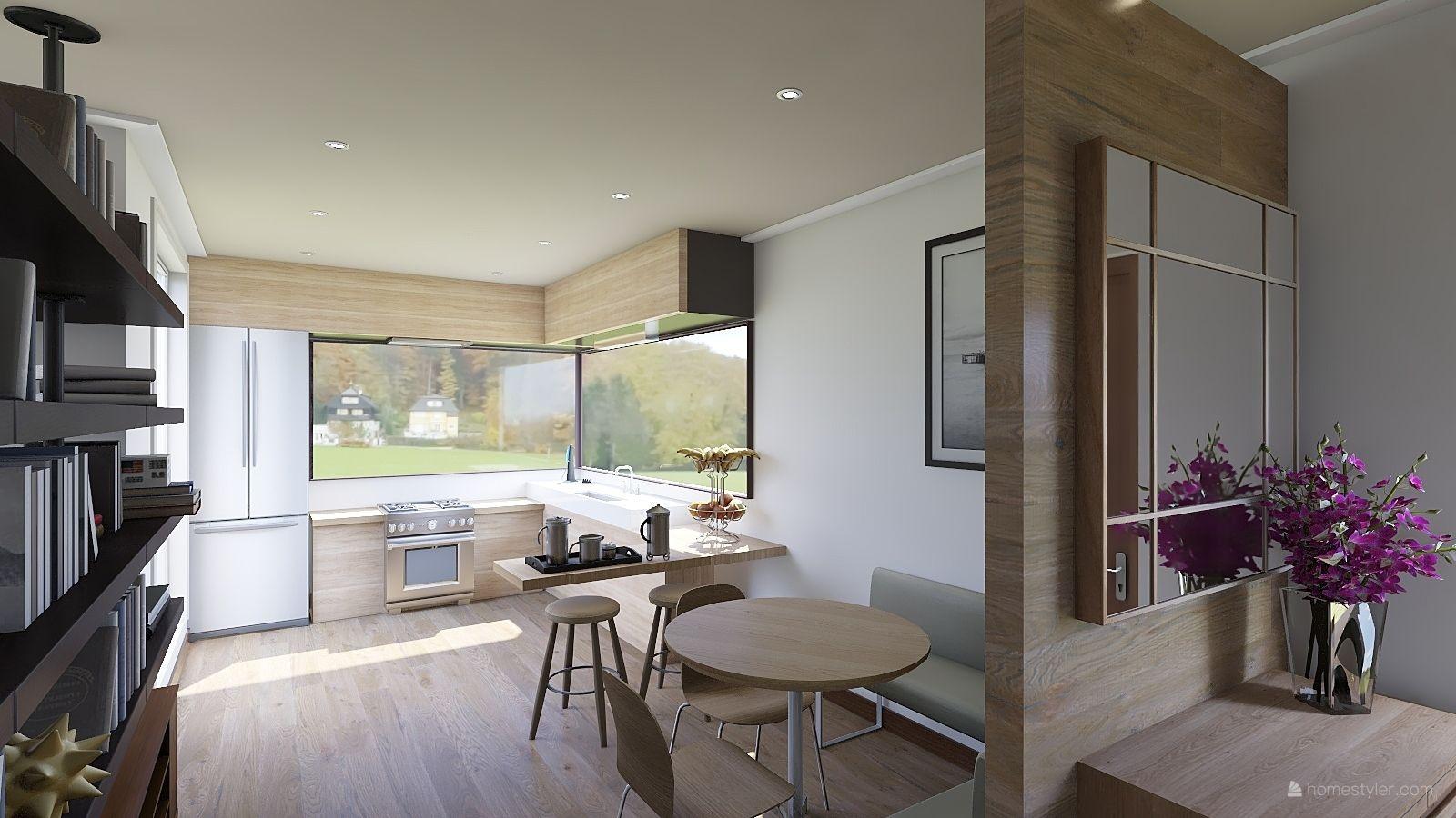 Dining Room Design By Noah Camilleri Interiordesign Dining