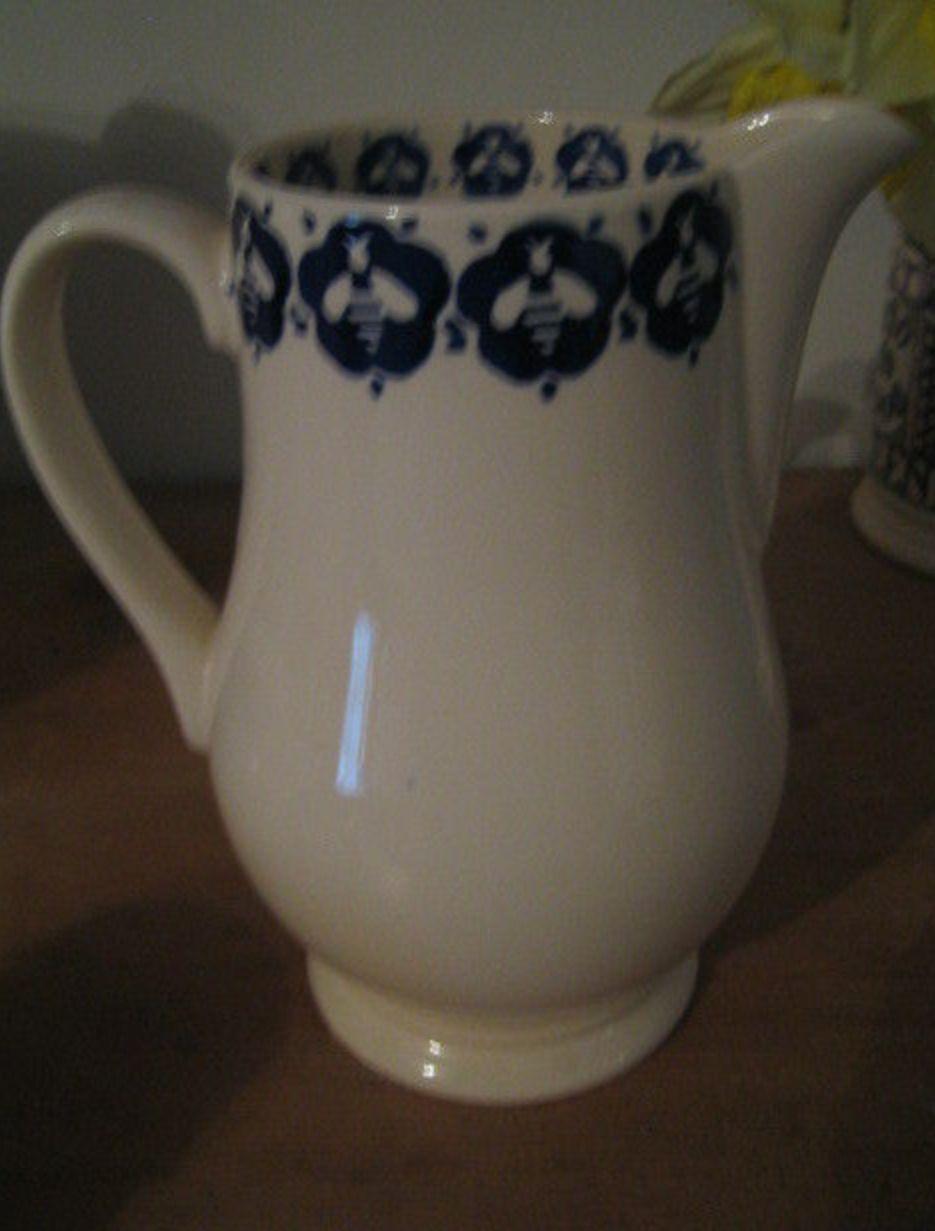 Emma Bridgewater Bedales Milk Jug