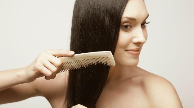 Haarpflege gegen spliss