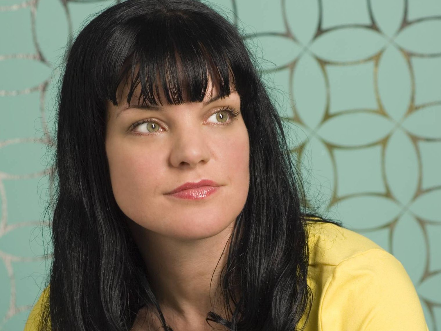 Pauley Perrette Pauley Perrette Born March 27 1969 Is An