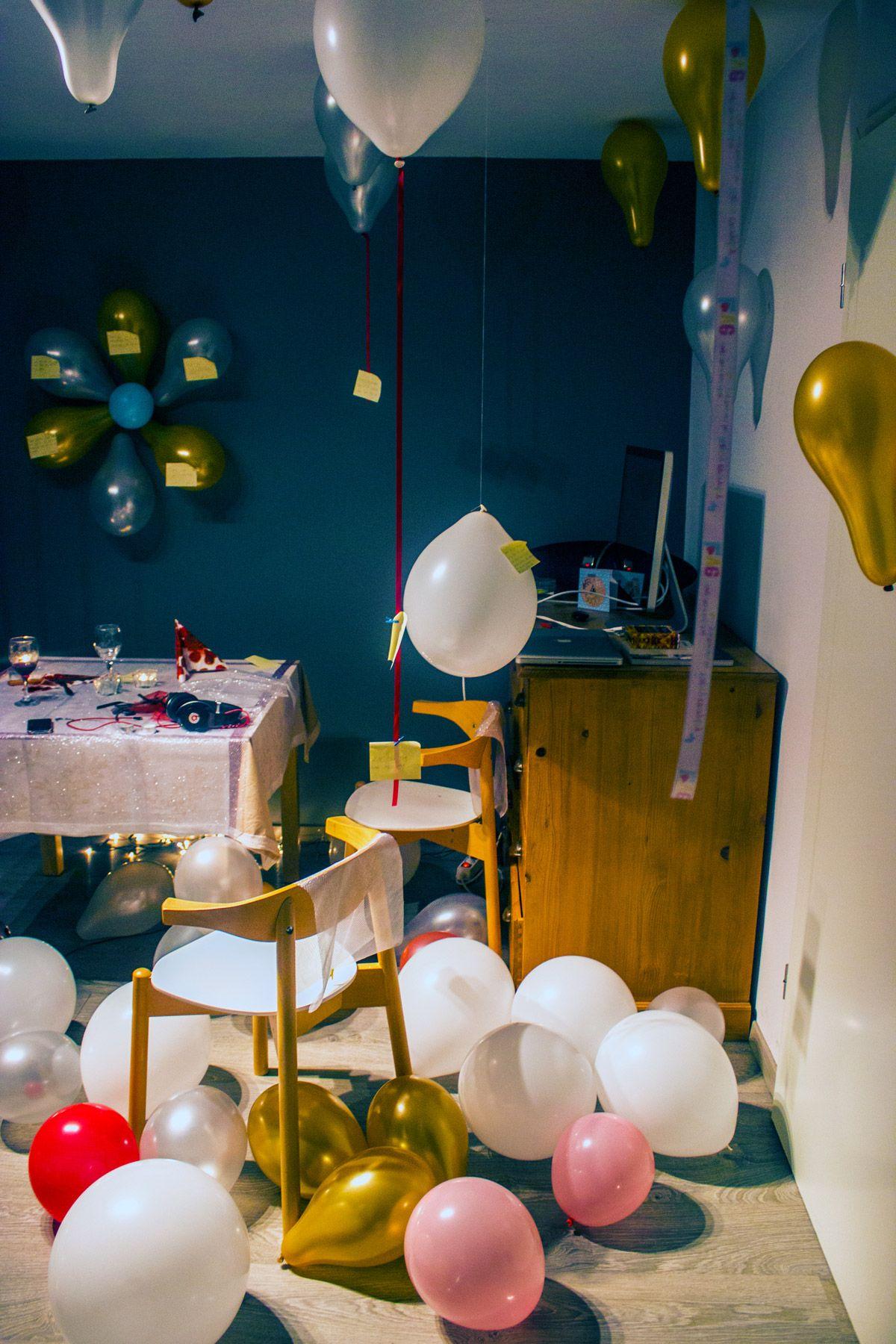 What A Birthday Surprise Beausian Birthday Ideas For Boyfriend Diy Pinterest Birthdays