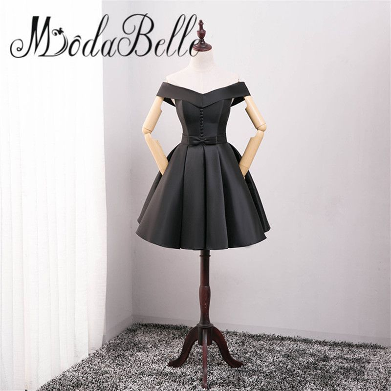 Click To Buy Modabelle Cheap Off Shoulder Short Homecoming