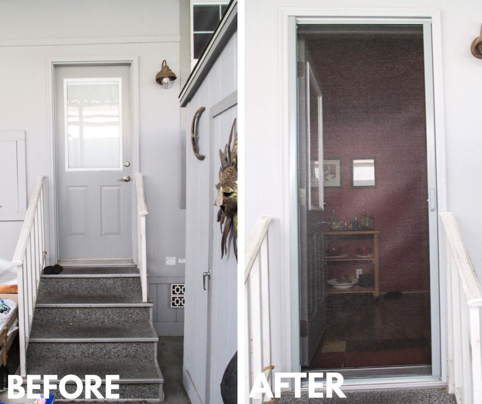 Closet Doors   Retractable Screen Doors | Classic Improvement Products