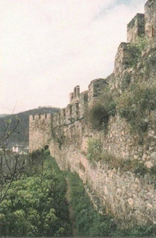 Ponferrada - El Bierzo Castillo de los Templarios